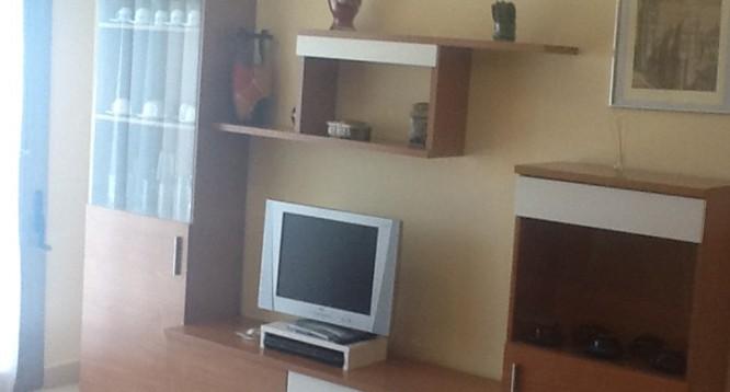 Apartamento Bahía del Sol 13 para alquilar en Calpe (16)