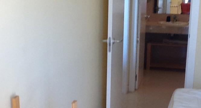 Apartamento Bahía del Sol 13 para alquilar en Calpe (19)