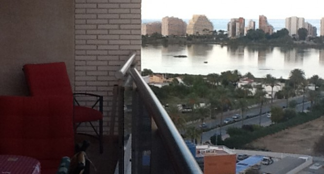 Apartamento Bahía del Sol 13 para alquilar en Calpe (4)