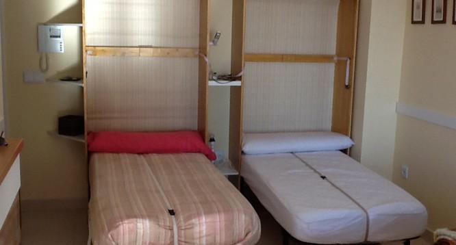 Apartamento Bahía del Sol 13 para alquilar en Calpe (8)