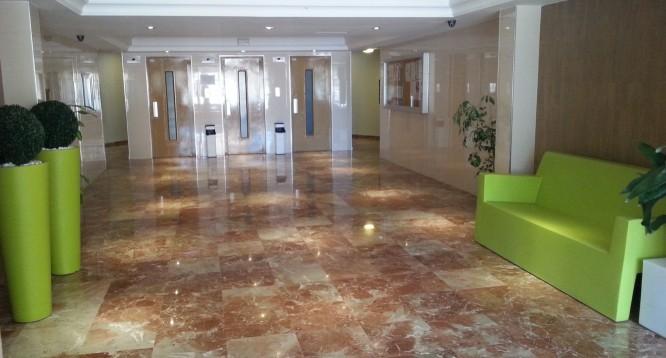 Apartamento Miramar I en Calpe (1)