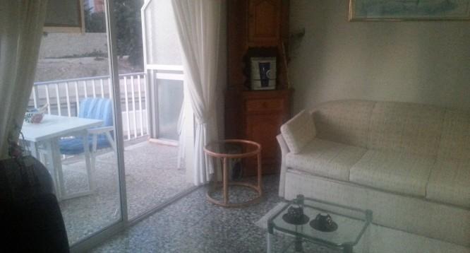 Apartamento Miramar I en Calpe (2)