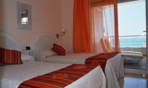Appartement Playa de Oro à Calpe en location saisonnière
