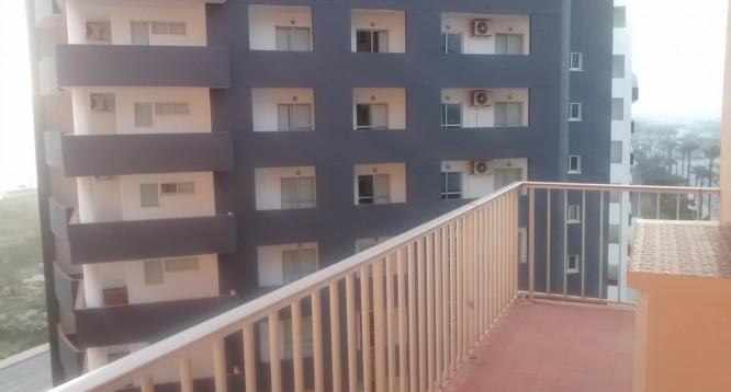 Apartamento Salinas en Calpe (13)