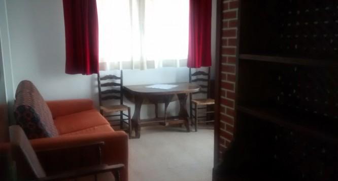 Apartamento Salinas en Calpe (21)