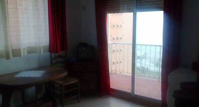 Apartamento Salinas en Calpe (22)