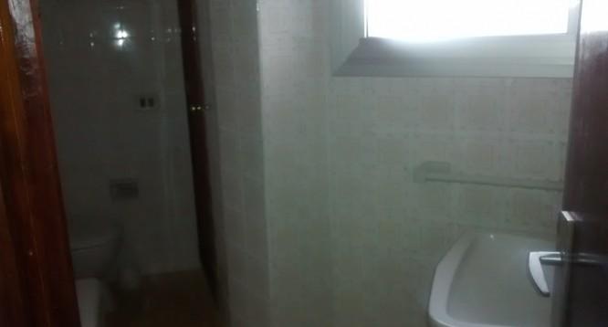 Apartamento Salinas en Calpe (9)