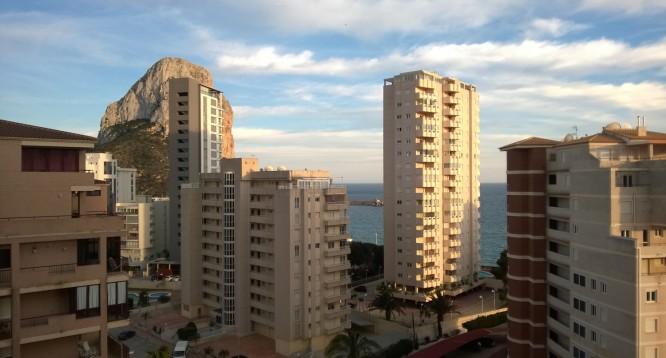 Apartamento atlantico 11 en Calpe (1)