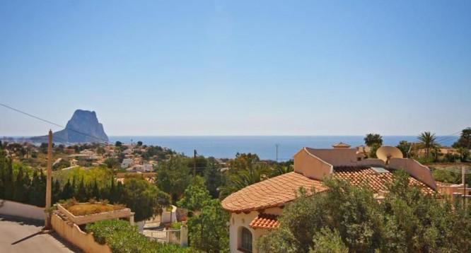 Villa Canuta de Ifach para alquilar en Calpe (1)