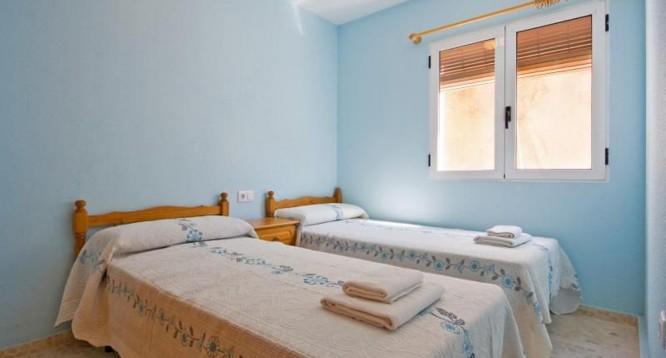 Villa Canuta de Ifach para alquilar en Calpe (14)