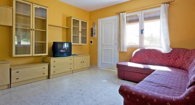 Villa Canuta de Ifach para alquilar en Calpe (16)