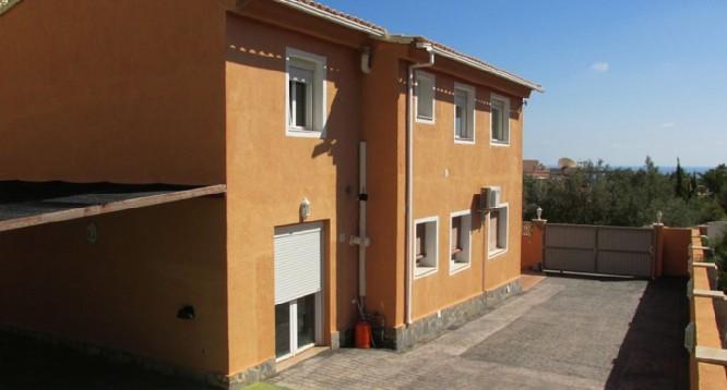 Villa Canuta de Ifach para alquilar en Calpe (3)