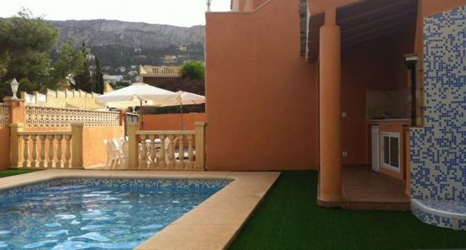 Villa Canuta de Ifach para alquilar en Calpe (4)