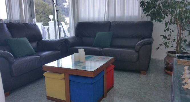Villa Oltamar para alquilar en Calpe (12)