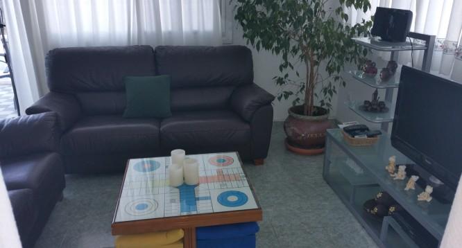 Villa Oltamar para alquilar en Calpe (13)