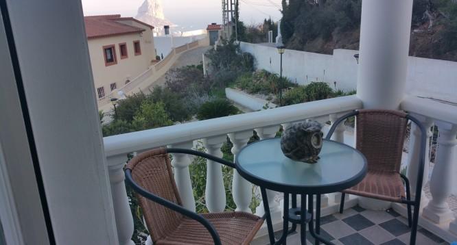 Villa Oltamar para alquilar en Calpe (14)