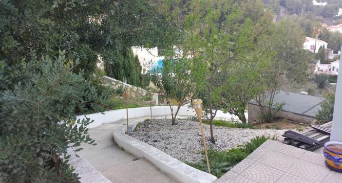 Villa Oltamar para alquilar en Calpe (17)