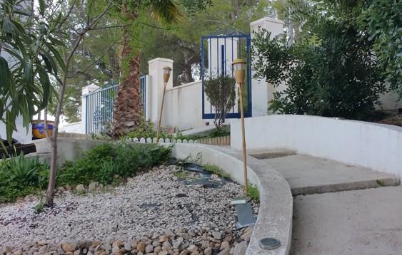 Villa Oltamar para alquilar en Calpe (18)