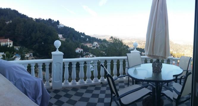 Villa Oltamar para alquilar en Calpe (6)