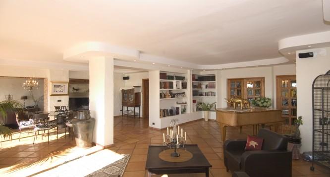 Villa Pla del Mar en Moraira  (26)