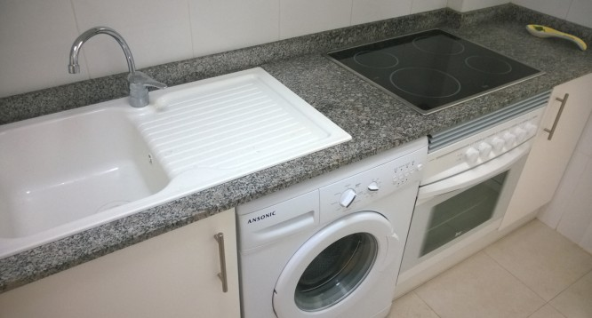 Apartamento Apolo XIX para alquilar en Calpe (13)