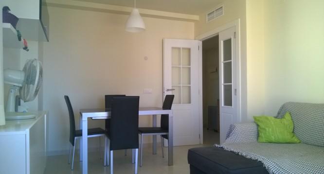 Apartamento Apolo XIX para alquilar en Calpe (20)
