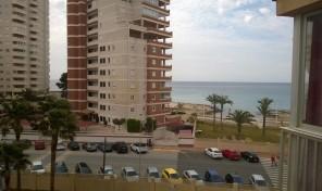 Apartamento Atlantico 4 para alquilar en Calpe (1)