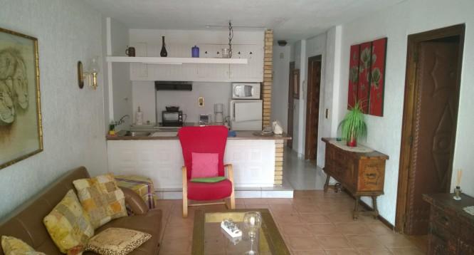 Apartamento Atlantico 4 para alquilar en Calpe (11)