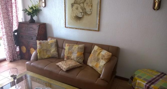 Apartamento Atlantico 4 para alquilar en Calpe (13)