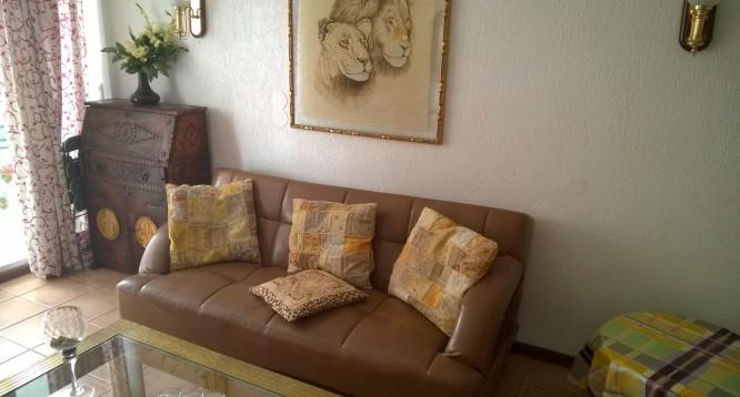 Apartamento Atlantico 4 para alquilar en Calpe (14)