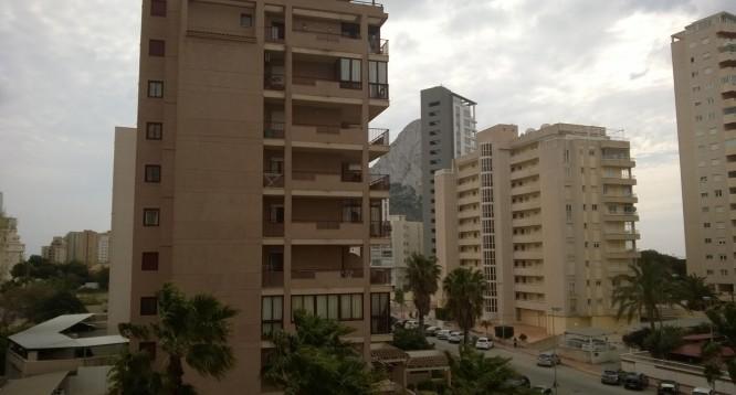 Apartamento Atlantico 4 para alquilar en Calpe (20)