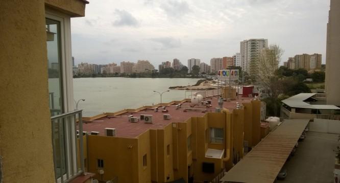 Apartamento Atlantico 4 para alquilar en Calpe (5)