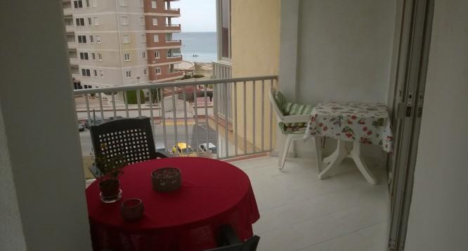 Apartamento Atlantico 4 para alquilar en Calpe (6)