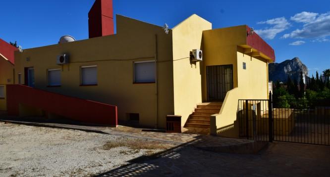 Apartamento Carrio Sol 1 en Calpe (9)