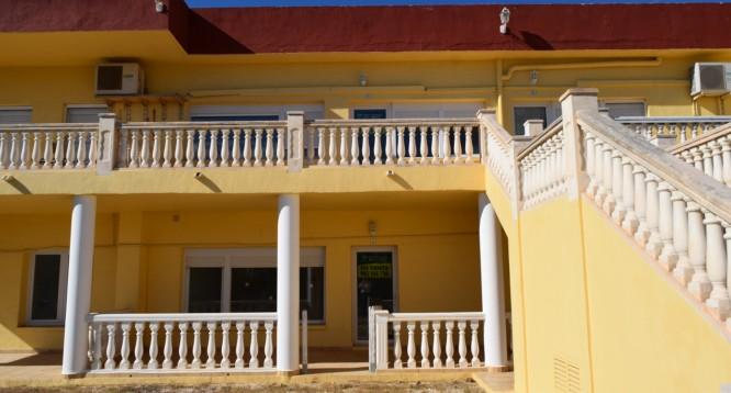 Apartamento Carrio Sol 2 en Calpe (1)