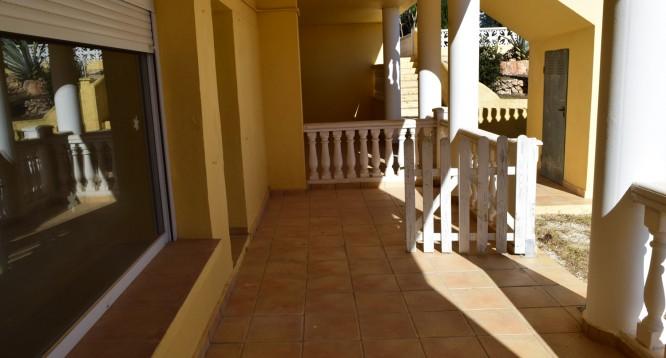Apartamento Carrio Sol 2 en Calpe (12)