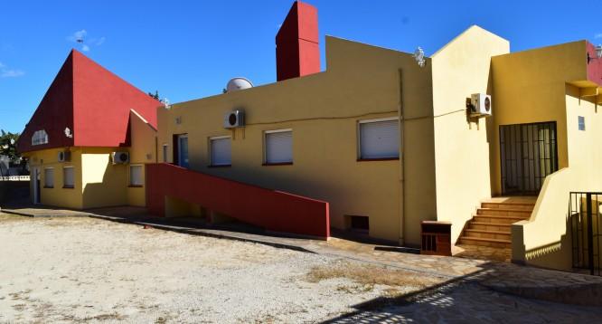 Apartamento Carrio Sol 2 en Calpe (14)