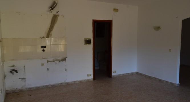 Apartamento Carrio Sol 2 en Calpe (5)