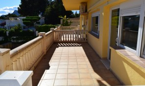 Appartement Carrió Sol 5 à Calpe