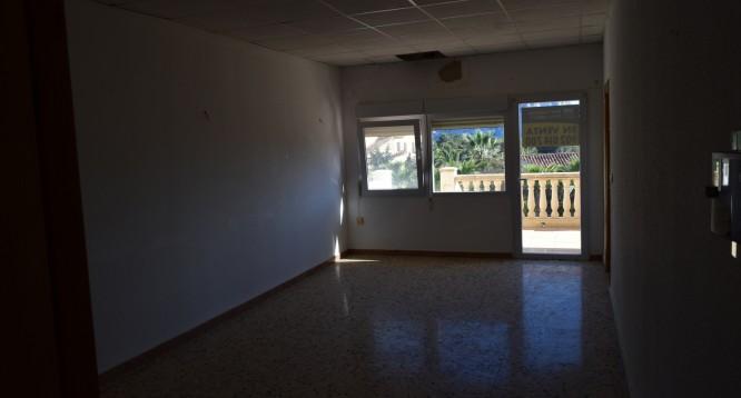 Apartamento Carrio Sol 5 en Calpe (7)