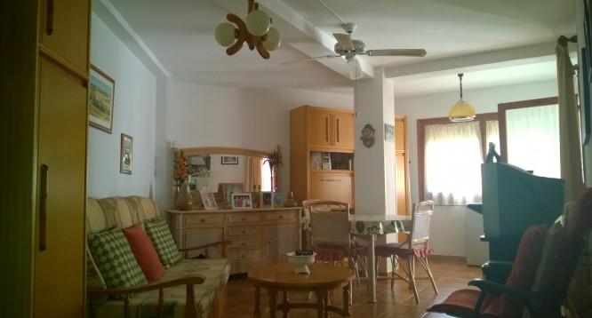 Apartamento Europlaya en Calpe (1)
