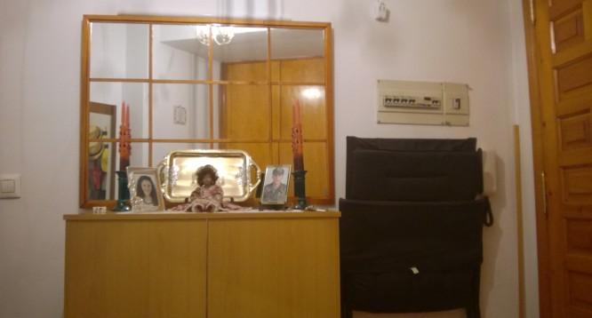 Apartamento Europlaya en Calpe (11)