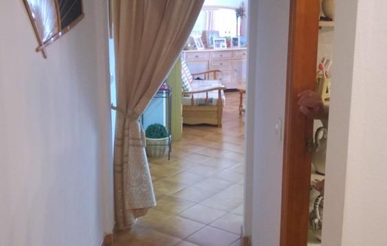 Apartamento Europlaya en Calpe (13)