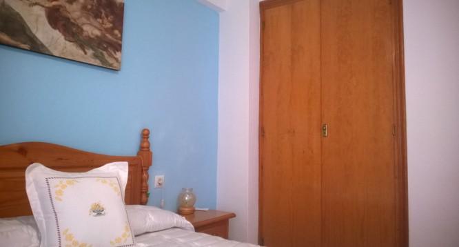 Apartamento Europlaya en Calpe (21)