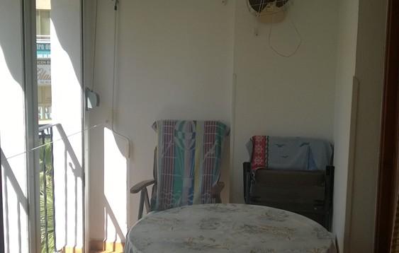 Apartamento Europlaya en Calpe (5)