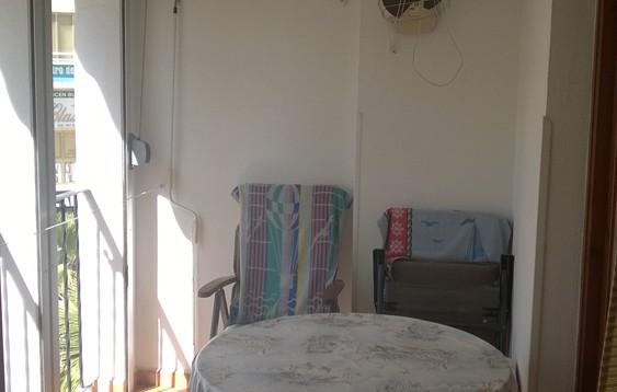 Apartamento Europlaya en Calpe (6)