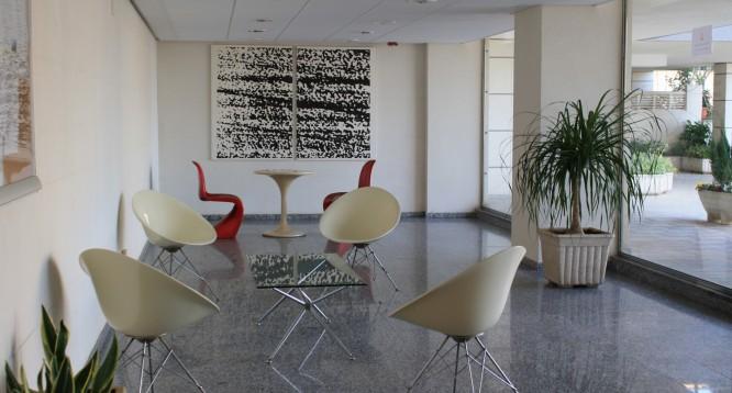 Apartamento Mesana V para alquilar en Calpe (2)