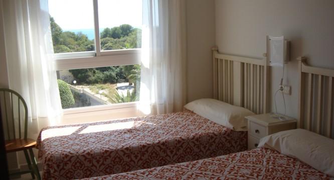 Apartamento Mesana V para alquilar en Calpe (9)