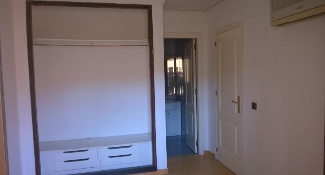 Apartamento Pueblo Mascarat en Altea (30)