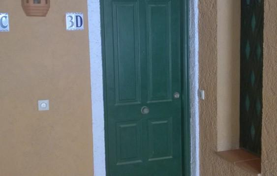 Apartamento Pueblo Mascarat en Altea (33)